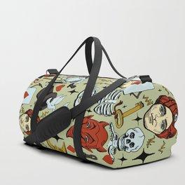 Antique Magic Starter Pack Color Duffle Bag