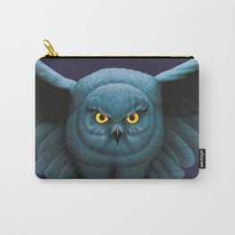 Rush Fly By Night Carry-All Pouch