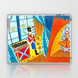 The Steadfast Tin Soldier Laptop & iPad Skin