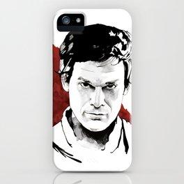 Dex iPhone Case