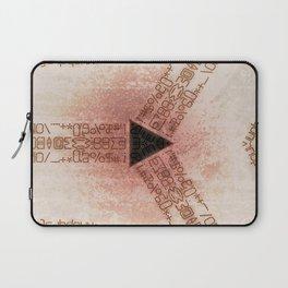 NUMINICAL Laptop Sleeve