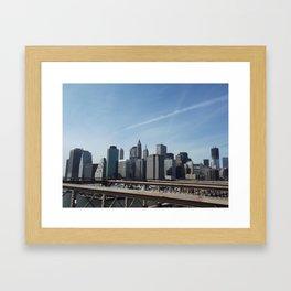 Jetline Framed Art Print