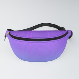 Sombra Classic Skin Fanny Pack