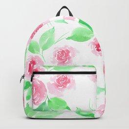 BLOOMING ROSE Backpack