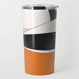 Champ Kind: Sports Travel Mug
