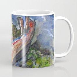Old Memory Coffee Mug