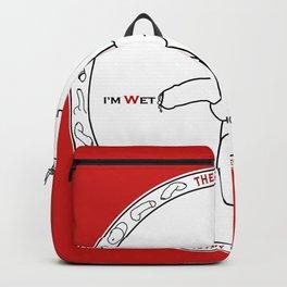 The Cumpass! Backpack