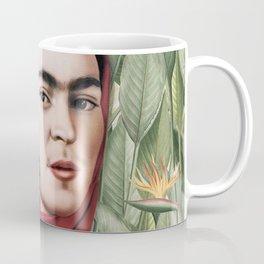 Frida Vida Coffee Mug
