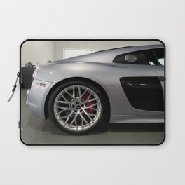 Grey & Carbon Laptop Sleeve