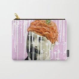 Mr. Sizou Carry-All Pouch