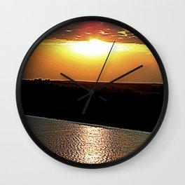 14ne008 Wall Clock