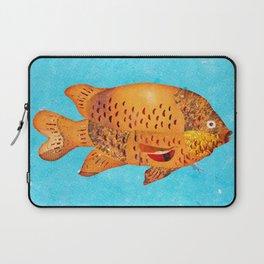 Garibaldi Fish Laptop Sleeve