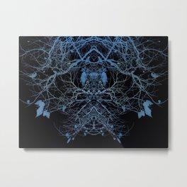 Shelob's Nest Metal Print