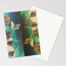 Geomancy Stationery Cards