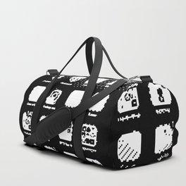 lose/lose Duffle Bag