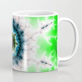 Fractal Eye 2 Coffee Mug