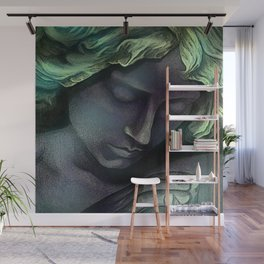 Grace upon Grace Wall Mural