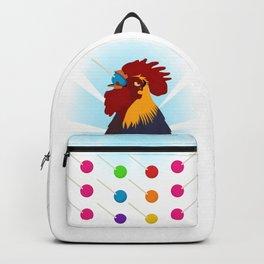 Lolligag Backpack