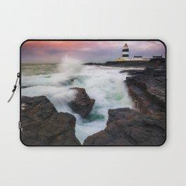 Hook Head Lighthouse (RR 205) Laptop Sleeve