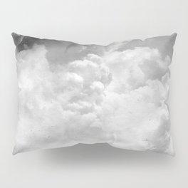 Nuages de Septembre Pillow Sham