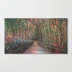 forest2 Canvas Print