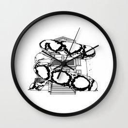 Landlord Wall Clock