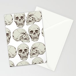 Lycanthrope Stationery Cards