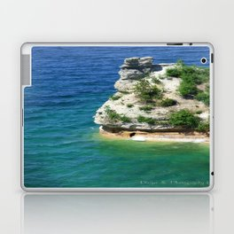 Castle of the Seas Laptop & iPad Skin