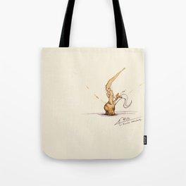 #coffeemonsters 494 Tote Bag