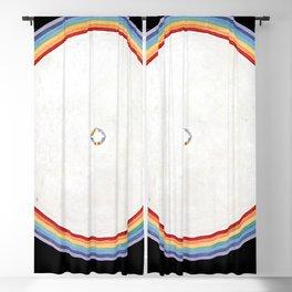 "Hilma af Klint ""The Dove, No. 14, Group IX-UW, No. 38"" Blackout Curtain"