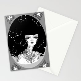 WHITEOUT - 'Oh So Melochromatic' Stationery Cards
