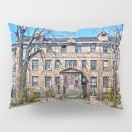 St. Mary's of the Ozarks Hospital Pillow Sham