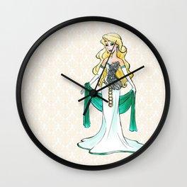 Designer Odette Wall Clock