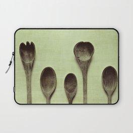 Spoons Laptop Sleeve
