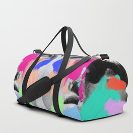 Composition 720 Duffle Bag