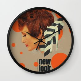 New Look Wall Clock