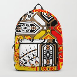 The Four Directions Backpack