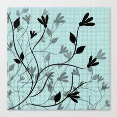 Gentle Breeze Canvas Print
