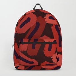 Blood Donation Backpack
