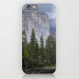 Yosemite National Park, El Capitan, Yosemite Photography, Yosemite Wall Art iPhone Case