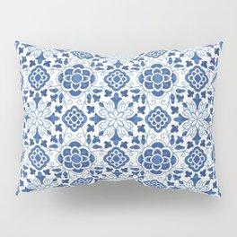 Azulejos Pillow Sham