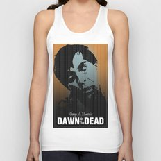 Dawn of the Dead Unisex Tank Top