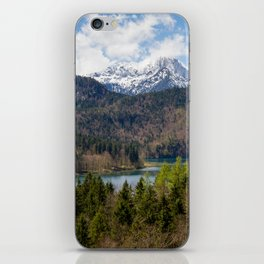 Bavaria iPhone Skin