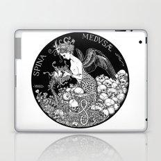 Spina Medusae Laptop & iPad Skin