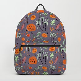 Guava Dusk Backpack