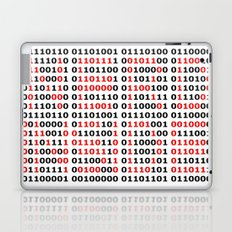 NERD INSIDE Laptop & iPad Skin
