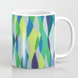 Resist Much Coffee Mug