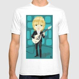 Brian Jones, Musician T-shirt