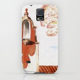 The Firestone Building iPhone Case