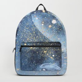 In my Heart Backpack